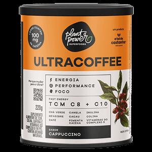 Ultracoffee Cappuccino